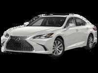 2019 Lexus ES Auto ES 350 Signature