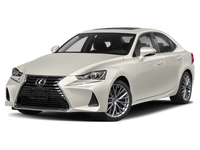 2019 Lexus IS RWD 300