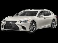 2019 Lexus LS AWD LS 500h