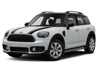 2019 MINI Countryman ALL4 Cooper