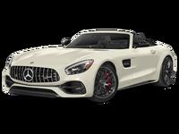 2019 Mercedes-Benz AMG GT Roadster  AMG GT C