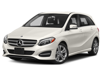 2019 Mercedes-Benz B-Class Sports Tourer B 250