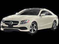 2019 Mercedes-Benz E-Class Coupe 4MATIC E 450