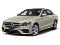2019 Mercedes-Benz E-Class Sedan 4MATIC E 300