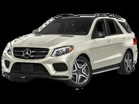 2019 Mercedes-Benz GLE 4MATIC SUV AMG GLE 43