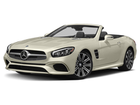 2019 Mercedes-Benz SL Roadster  450