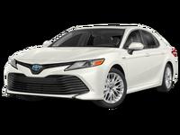 2019 Toyota Camry Hybrid Auto SE