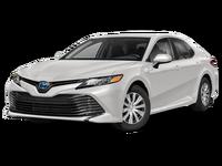 2019 Toyota Camry Hybrid Auto LE
