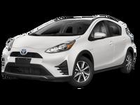2019 Toyota Prius c Auto Upgrade