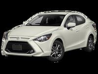 2019 Toyota Yaris Sedan Auto XLE