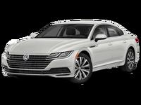 2019 Volkswagen Arteon Auto