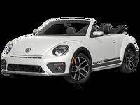 2019 Volkswagen Beetle Convertible Auto Dune