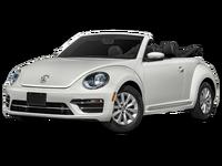 2019 Volkswagen Beetle Convertible Auto Wolfsburg Edition