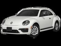 2019 Volkswagen Beetle Auto Wolfsburg Edition