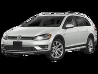 2019 Volkswagen Golf Alltrack DSG Highline