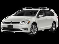 2019 Volkswagen Golf SportWagen Manual Comfortline