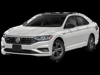2019 Volkswagen Jetta Manual Comfortline