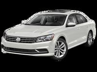 2019 Volkswagen Passat Auto Wolfsburg Edition