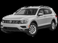 2019 Volkswagen Tiguan FWD Trendline