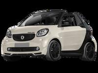 2019 smart EQ fortwo cabrio  passion