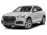 2020 Audi Q5 45 TFSI quattro Komfort