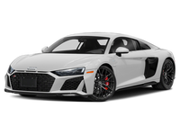 2020 Audi R8 Coupe quattro V10