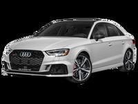 2020 Audi RS 3 Sedan 2.5 TFSI quattro