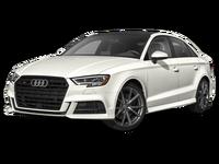2020 Audi S3 Sedan 2.0 TFSI quattro Progressiv