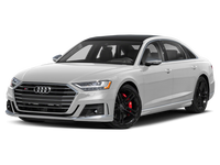 2020 Audi S8 4.0 TFSI quattro