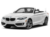2020 BMW 2 Series Cabriolet  230i xDrive