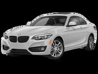 2020 BMW 2 Series Coupé  230i