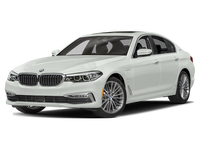 2020 BMW 5 Series Sedan Plug-In Hybrid 530e xDrive iPerformance
