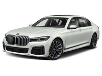 2020 BMW 7 Series Sedan Long Wheelbase  750Li xDrive
