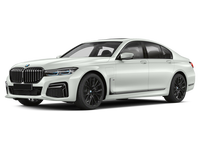 2020 BMW 7 Series Sedan Plug-in Hybrid 745Le xDrive