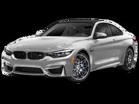 2020 BMW M4 Coupé