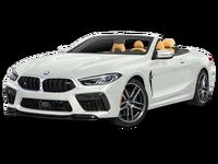 2020 BMW M8 Cabriolet