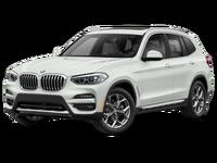 2020 BMW X3 PHEV  xDrive30e