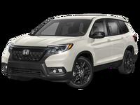 2020 Honda Passport AWD Sport