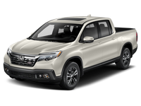 2020 Honda Ridgeline AWD Sport