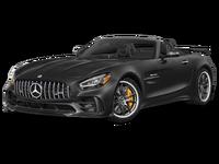 2020 Mercedes-Benz AMG GT Roadster  R