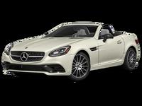 2020 Mercedes-Benz SLC Roadster SLC 300