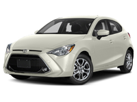2020 Toyota Yaris Hatchback  6MT