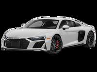 2021 Audi R8 Coupe RWD V10