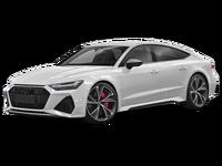 2021 Audi RS 7 Sportback 4.0 TFSI