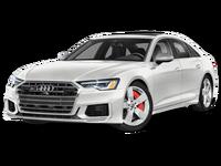2021 Audi S6 Sedan 2.9 TFSI quattro