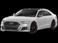 2021 Audi S8 4.0 TFSI quattro
