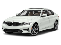 2021 BMW 3 Series PHEV  330e
