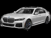 2021 BMW 7 Series Long Wheelbase  750Li xDrive