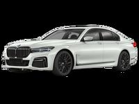 2021 BMW 7 Series PHEV  745Le xDrive