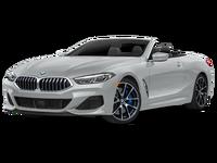 2021 BMW 8 Series Cabriolet  M850i xDrive